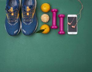 mandarina orri saludable deporte vida sana